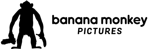 banana monkey pictures
