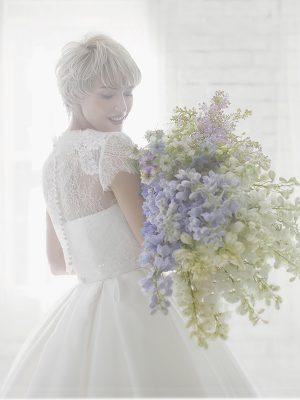 LOVE WEDDING by DRESS HOLIC