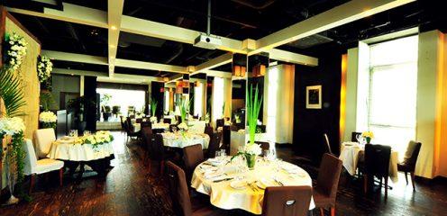Resort Restaurant Casita