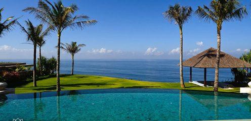 The Ungasan Clifftop Resort