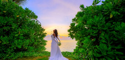 Maldives Photo Wedding