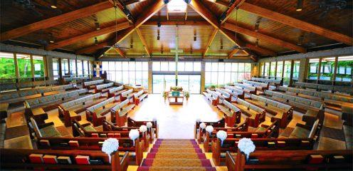 Calvary By The Sea Lutheran Church