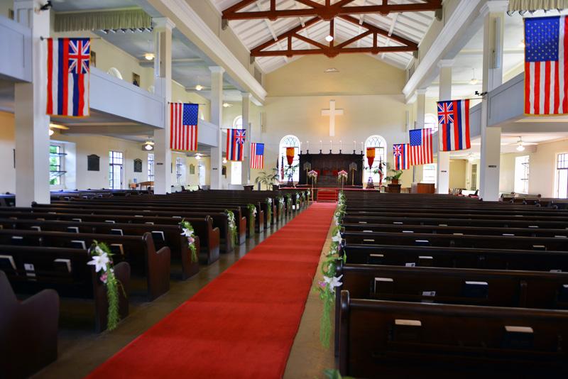 Kawaiaha'o Church