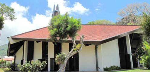 Nu'uanu Congregational Church