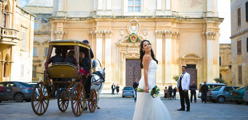 Malta Photo Wedding