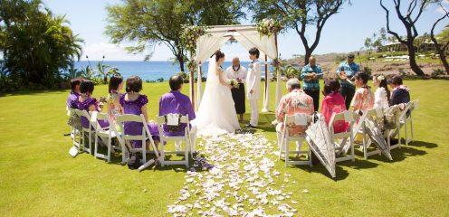 @ FOUR SEASONS RESORTS LANAI / Hawaii