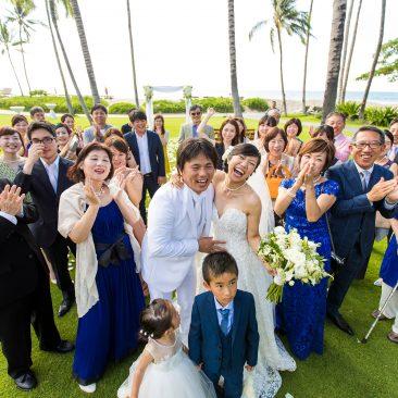 WEDDING REPORT@ FOUR SEASONS RESORTS Hualalai / Hawaii