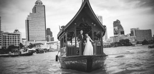@ Mandarin Oriental Bangkok / Thailand