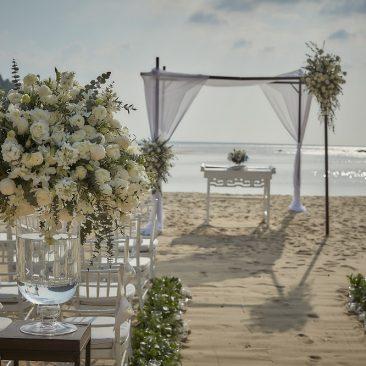 WEDDING REPORT@ Anantara Layan Phuket Resort / Phuket