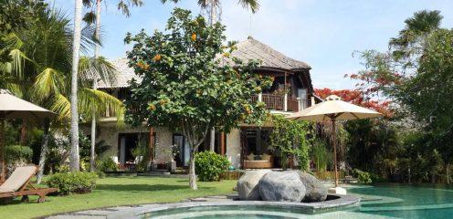 Villa Pemutih