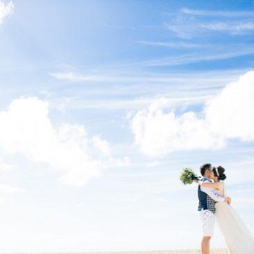 WEDDING REPORT@The Bayers Estate / HAWAII