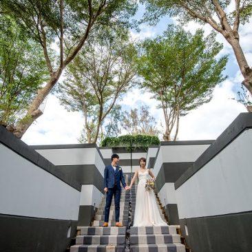 WEDDING REPORT@ The Slate / Phuket