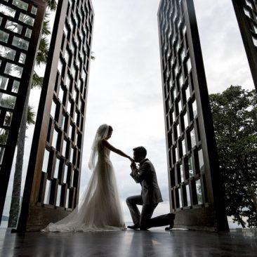 WEDDING REPORT@The NAKA Phuket / Phuket