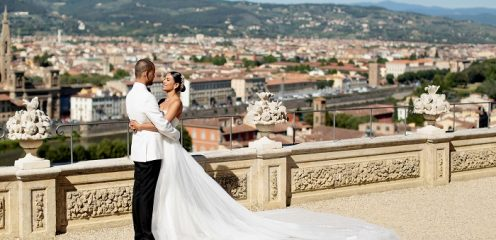 Italia Photo Wedding