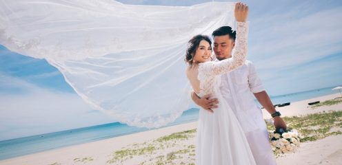 Vietnam Photo Wedding