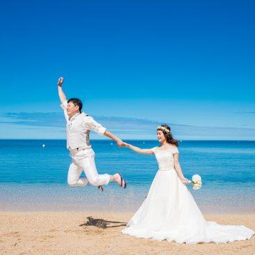 @ New Caledonia / Photo Wedding