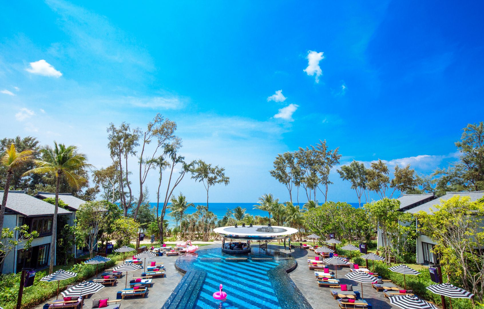 Baba Beach Club Phuket