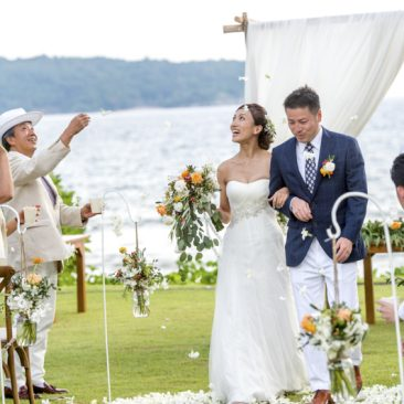 WEDDING REPORT@ The NAKA Phuket