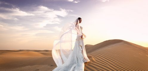 Dubai Photo Wedding