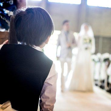 WEDDING REPORT@ Holy Nativity / Hawaii