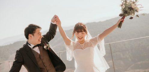 WEDDING REPORT@Parador Cardona
