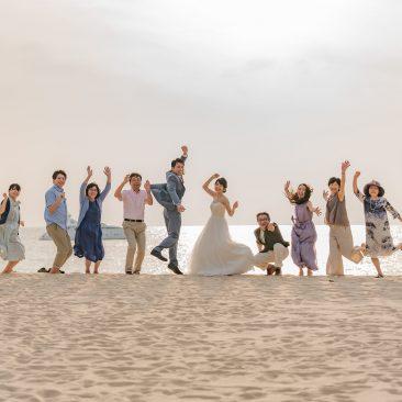WEDDING REPORT@The Surin