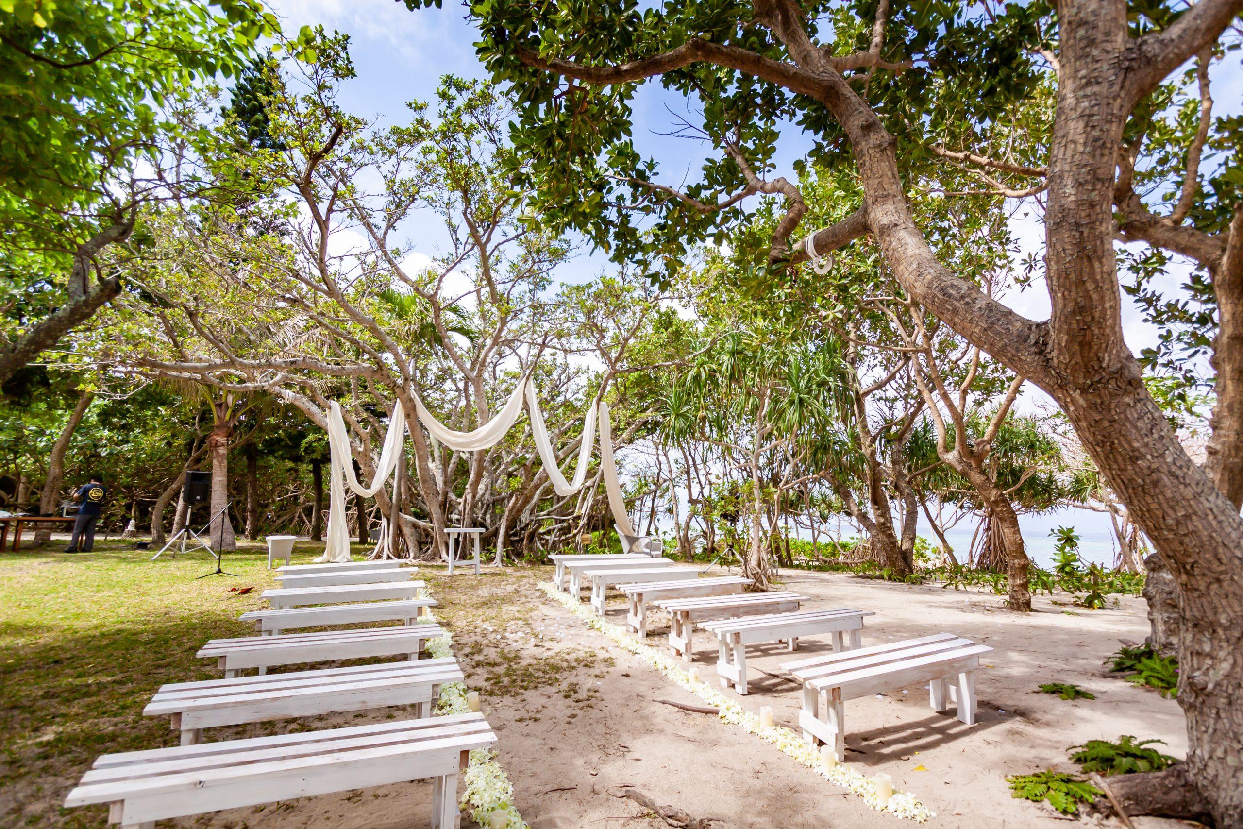 Fusaki Beach Resort Hotel & Villas / Ishigaki