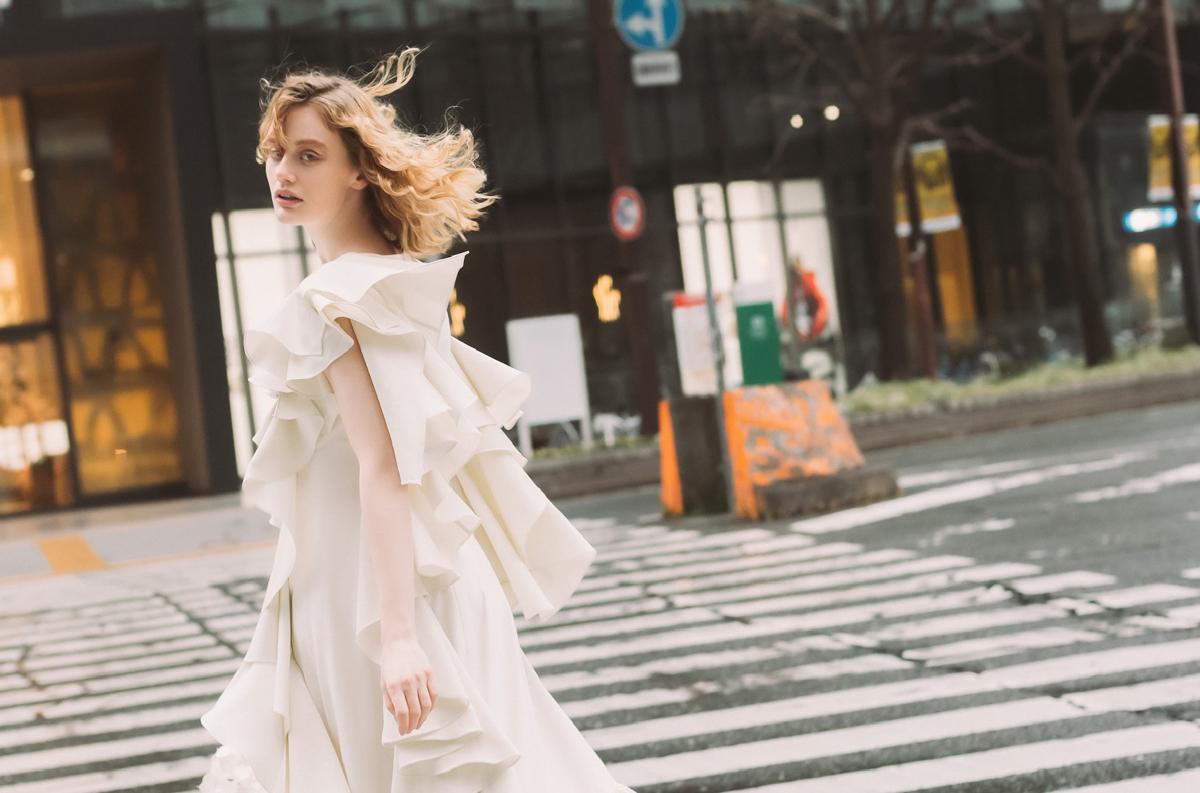 Dress Benedetta Nagoya