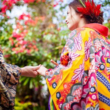 WEDDING REPORT@Fusaki Beach Resort Hotel& Villas / Ishigaki